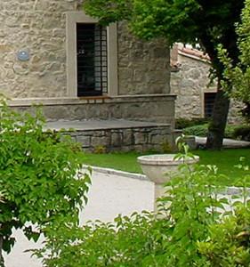 Centro Turístico Villa San Roque