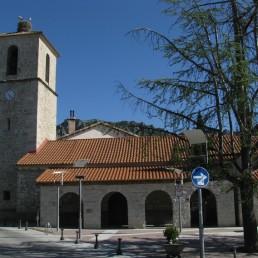 Iglesia Parroquial Inmaculada Concepción