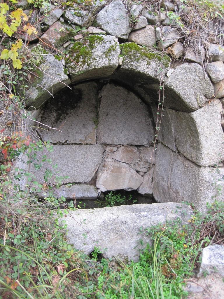 Fuente Egipciaca