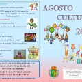 Agosto Cultural 2017
