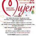 CELEBRAMOS DÍA INTERNACIONAL DE LA MUJER, No te lo pierdas!!