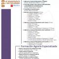 Cursos de Transferencia al Sector Agrario 2018 - IMIDRA