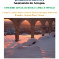 Actividades en el Convento de San Antonio