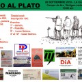 Tiro al Plato en La Cabrera