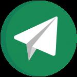 logos Telegram
