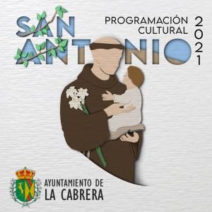 San Antonio 2021 / Programa Cultural