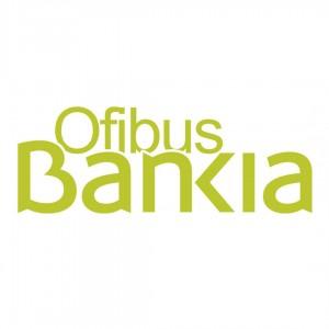 Horario Julio 2021de Ofibus Bankia en La Cabrera