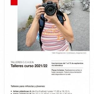 TALLERES DE INVIERNO CCH CARDENAL GONZAGA, LA CABRERA